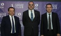 Baku hosts second CEO Lunch_96