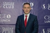 Baku hosts second CEO Lunch_99