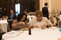 Baku hosts third CEO Lunch 19.04.2017_12