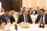 Baku hosts third CEO Lunch 19.04.2017_13