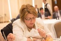 Baku hosts third CEO Lunch 19.04.2017_14