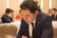 Baku hosts third CEO Lunch 19.04.2017_15