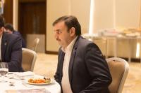 Baku hosts third CEO Lunch 19.04.2017_16