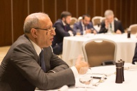 Baku hosts third CEO Lunch 19.04.2017_18