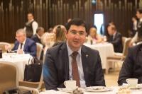 Baku hosts third CEO Lunch 19.04.2017_19