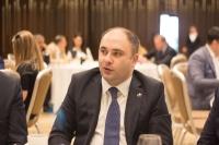 Baku hosts third CEO Lunch 19.04.2017_20