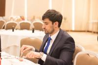 Baku hosts third CEO Lunch 19.04.2017_24