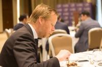 Baku hosts third CEO Lunch 19.04.2017_25