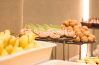Baku hosts third CEO Lunch 19.04.2017_30