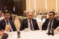 Baku hosts third CEO Lunch 19.04.2017_32