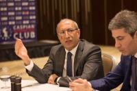 Baku hosts third CEO Lunch 19.04.2017_33