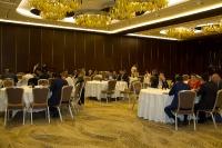 Baku hosts third CEO Lunch 19.04.2017_8