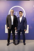 Birinci milli CEO Award Azerbaijan musabiqesi  CEO cocktail_2