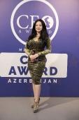 Birinci milli CEO Award Azerbaijan musabiqesi  CEO cocktail_4