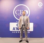 Birinci milli CEO Award Azerbaijan musabiqesi  CEO cocktail_5