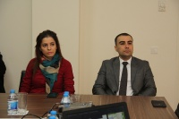 Business tour to Azerbaijan Food Safety Institute (AFSI) 17.01.2020_11