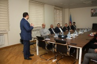 Business tour to Azerbaijan Food Safety Institute (AFSI) 17.01.2020_4