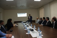 Business tour to Azerbaijan Food Safety Institute (AFSI) 17.01.2020_7