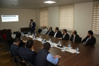 Business tour to Azerbaijan Food Safety Institute (AFSI) 17.01.2020_8