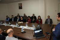 Business tour to Azerbaijan Food Safety Institute (AFSI) 17.01.2020_9