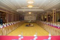 Caspian Ambassadors Club's traditional round table held_1