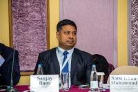 Caspian Ambassadors Club's traditional round table held_29