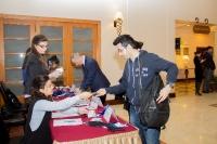 Caspian Ambassadors Club's traditional round table held_2