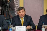 Caspian Ambassadors Club's traditional round table held_31