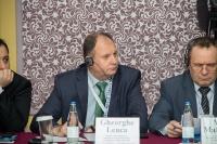 Caspian Ambassadors Club's traditional round table held_32