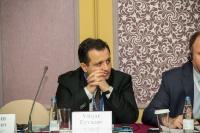 Caspian Ambassadors Club's traditional round table held_33