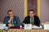 Caspian Ambassadors Club's traditional round table held_34