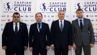 Caspian Ambassadors Club's traditional round table held_3