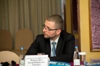 Caspian Ambassadors Club's traditional round table held_41