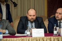 Caspian Ambassadors Club's traditional round table held_47