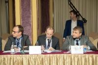 Caspian Ambassadors Club's traditional round table held_48
