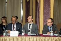 Caspian Ambassadors Club's traditional round table held_49