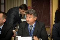 Caspian Ambassadors Club's traditional round table held_55