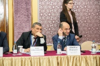 Caspian Ambassadors Club's traditional round table held_61