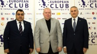 Caspian Ambassadors Club's traditional round table held_6
