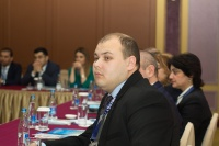 Caspian Ambassadors Club's traditional round table held_75