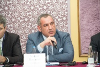 Caspian Ambassadors Club's traditional round table held_93