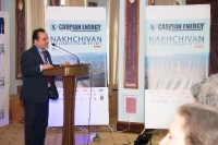 Caspian Energy journal's Nakhchivan issue_100