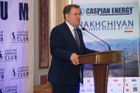 Caspian Energy journal's Nakhchivan issue_57