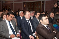 Caspian Energy journal's Nakhchivan issue_73