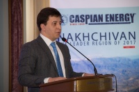 Caspian Energy journal's Nakhchivan issue_86