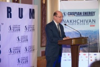 Caspian Energy journal's Nakhchivan issue_92
