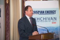 Caspian Energy journal's Nakhchivan issue_95
