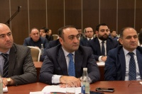 Caspian Energy Medical Forum held 15.11.2017_106