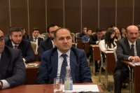 Caspian Energy Medical Forum held 15.11.2017_107