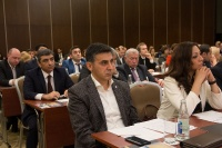 Caspian Energy Medical Forum held 15.11.2017_111